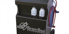 BRAIN BEE 6000 PLUS R134 PRINTER | Romautomotive