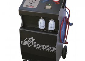 BRAIN BEE 6000 PLUS R134 PRINTER